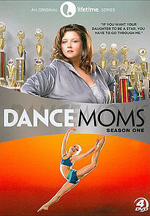 Watch Movie dance-moms-season-1