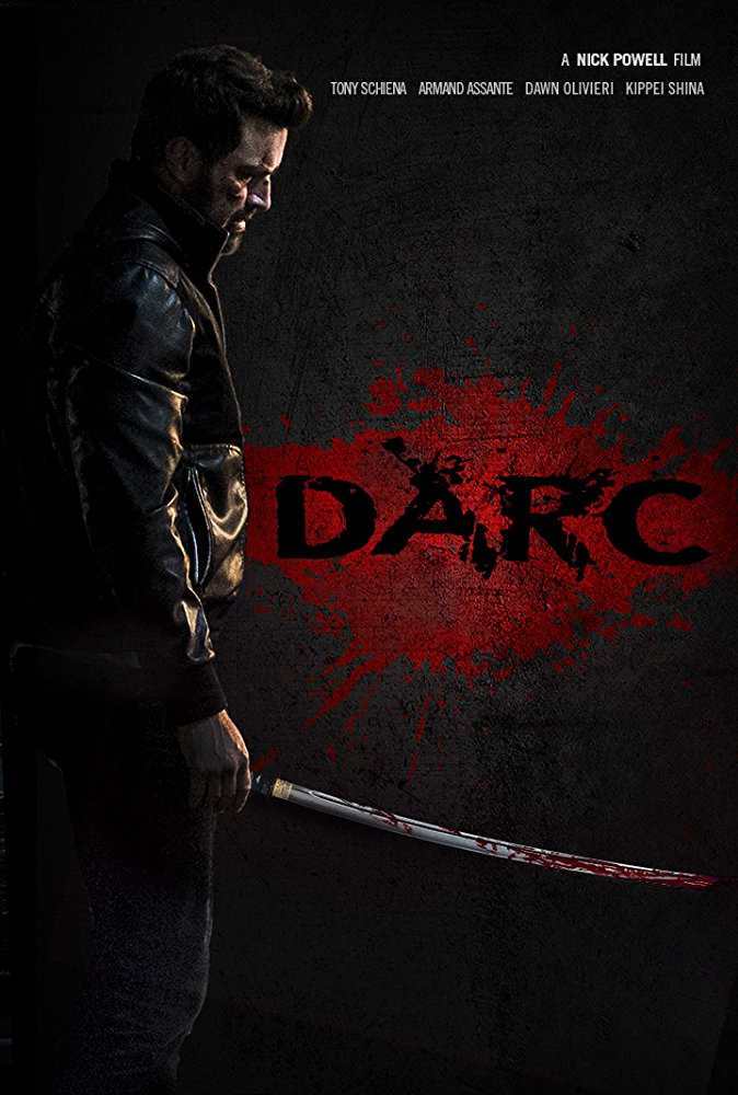 Watch Movie darc