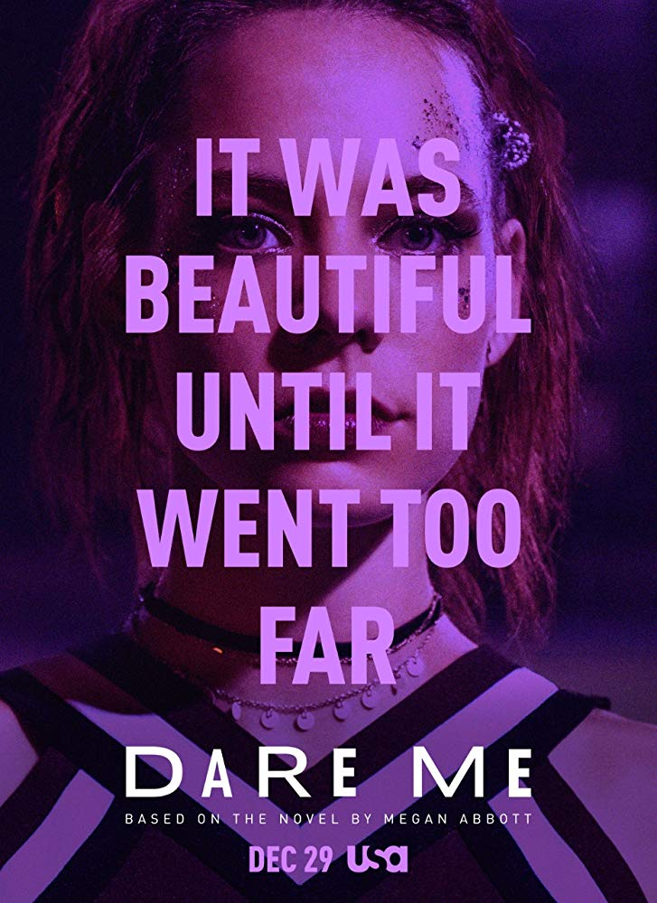 Watch Movie dare-me-season-1