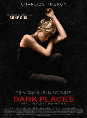 Watch Movie dark-places