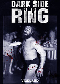 Dark Side of the Ring – Season 3