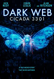 Watch Movie dark-web-cicada-3301