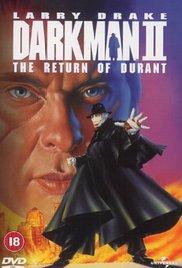 Watch Movie darkman-2-the-return-of-durant