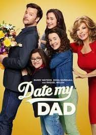 Watch Movie date-my-dad-season-1