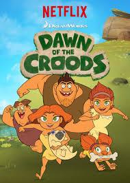 Watch Movie dawn-of-the-croods-season-4