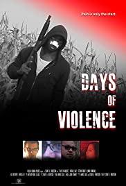 Watch Movie days-of-violence