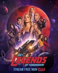 DC's Legends of Tomorrow – Season 7
