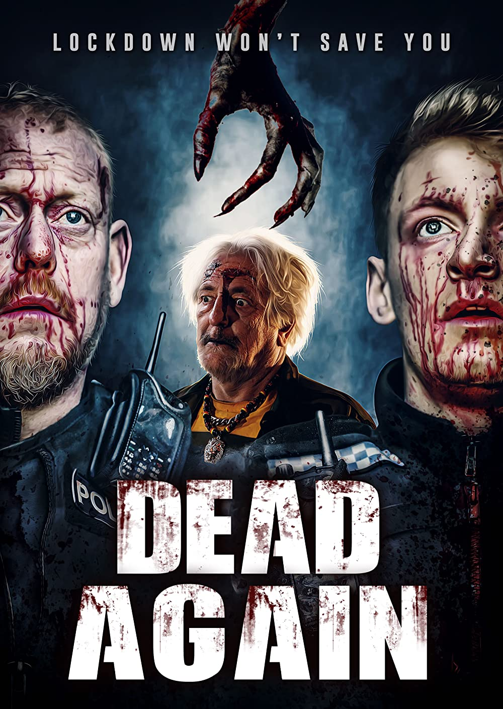 Watch Movie dead-again