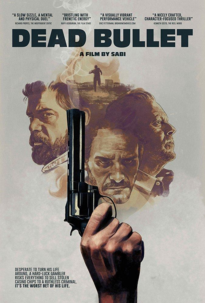 Watch Movie dead-bullet