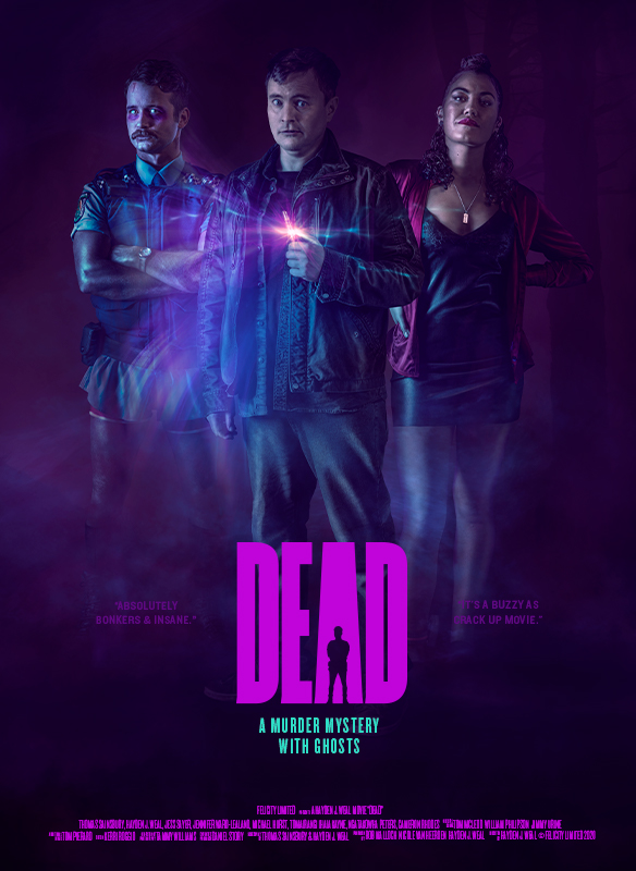 Watch Movie dead
