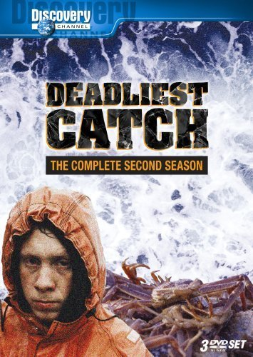 Watch Movie deadliest-catch-season-10