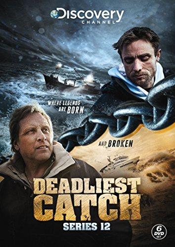 Watch Movie deadliest-catch-season-14