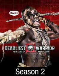 Watch Movie deadliest-warrior-season-02