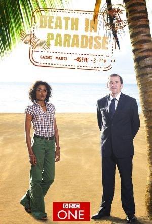 Watch Movie death-in-paradise-season-3