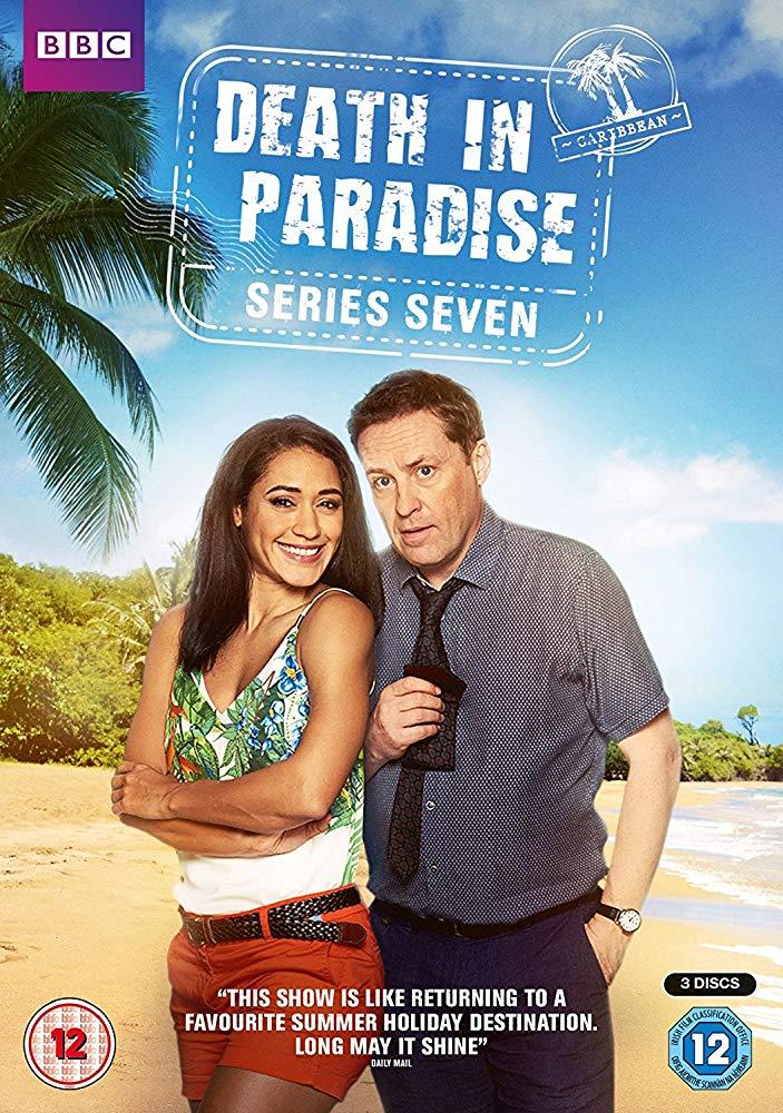 Watch Movie death-in-paradise-season-8