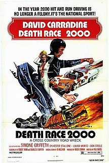 Watch Movie death-race-2000