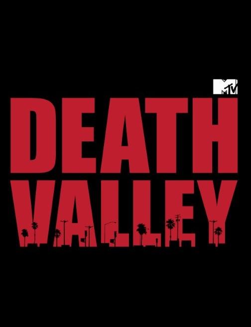Watch Movie death-valley-season-1