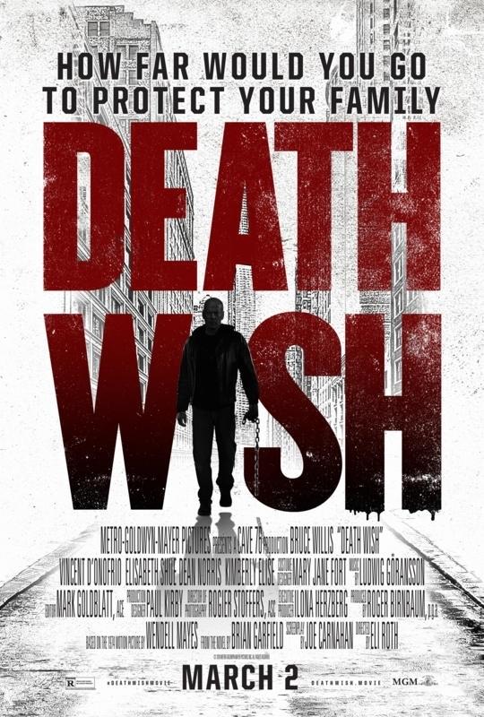 Watch Movie death-wish