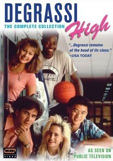 Watch Movie degrassi-junior-high-season-1