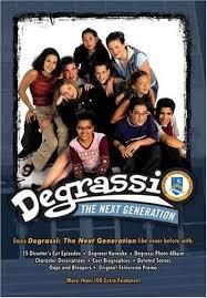 Watch Movie degrassi-the-next-generation-season-8