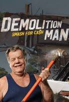 Watch Movie demolition-man-season-1