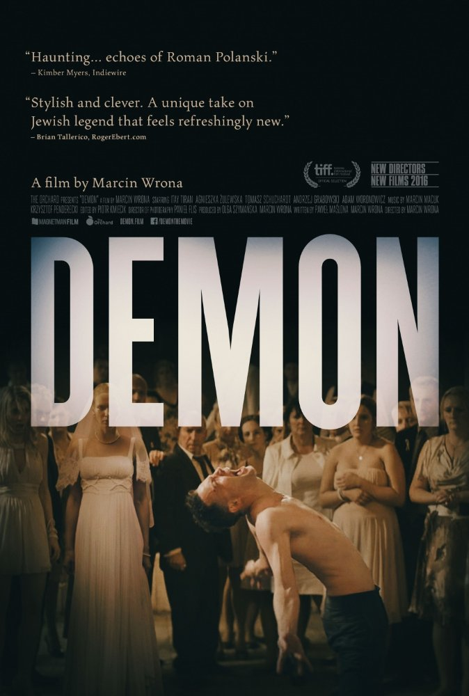 Watch Movie demon