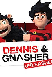 Watch Movie dennis-gnasher-unleashed