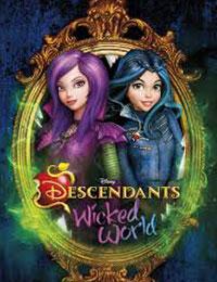 Watch Movie descendants-wicked-world-season-2
