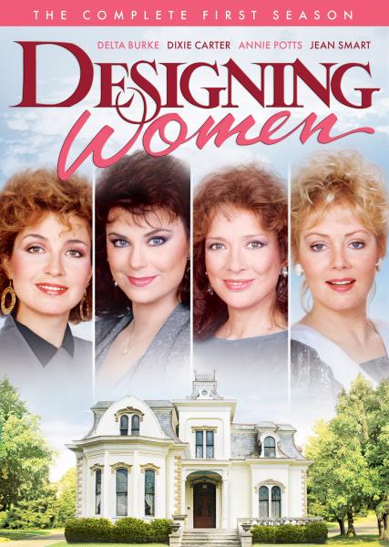 Watch Movie designing-women-season-1