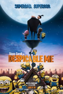 Watch Movie despicable-me