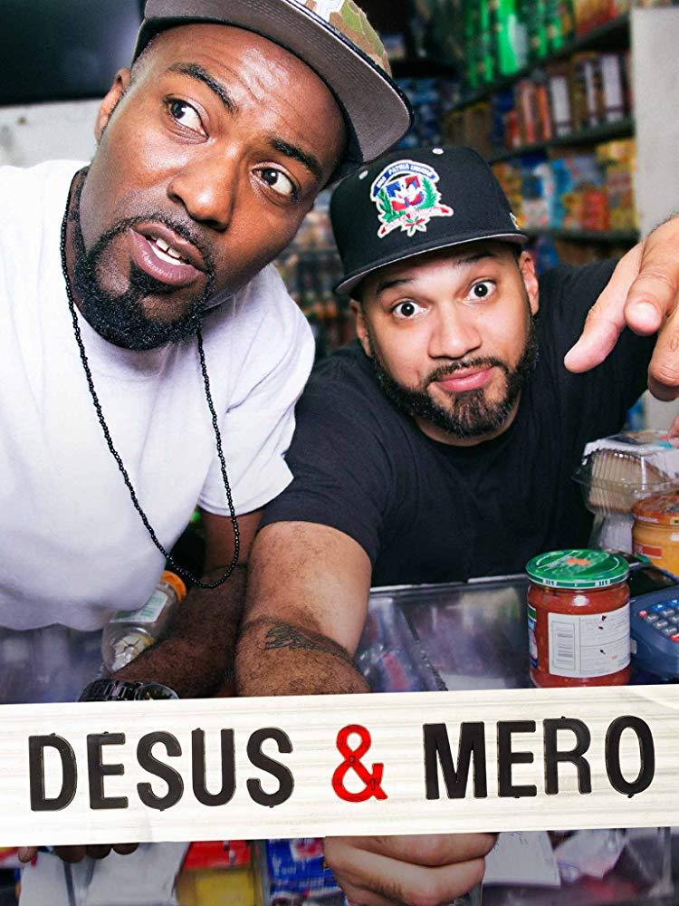 Desus & Mero - Season 3