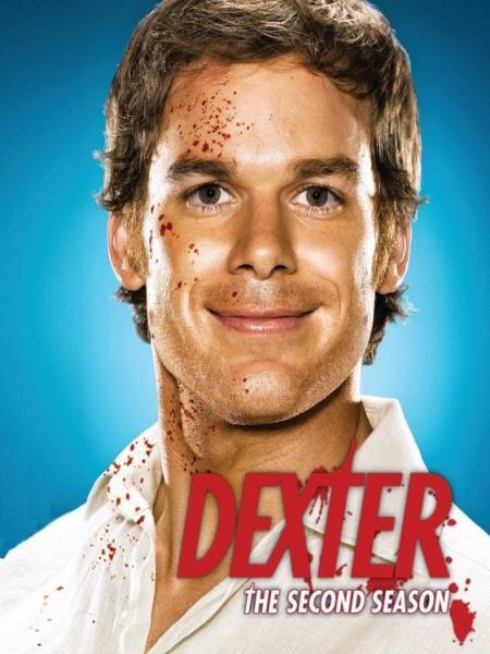 Watch Movie dexter-season-2