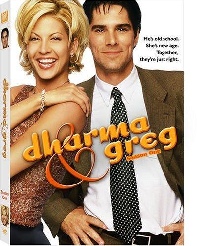 Dharma & Greg - Season 4