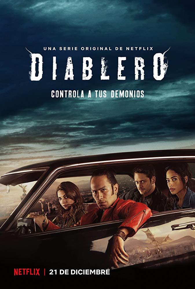 Watch Movie diablero-season-2