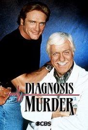 Watch Movie diagnosis-murder-season-1