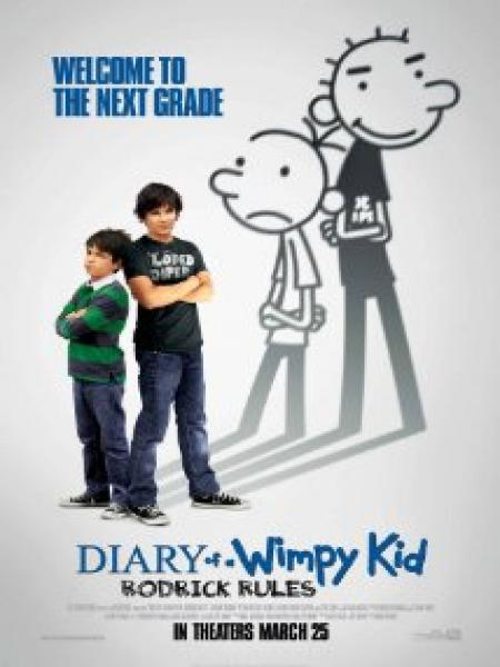 Watch Movie diary-of-a-wimpy-kid-rodrick-rules