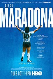 Watch Movie diego-maradona