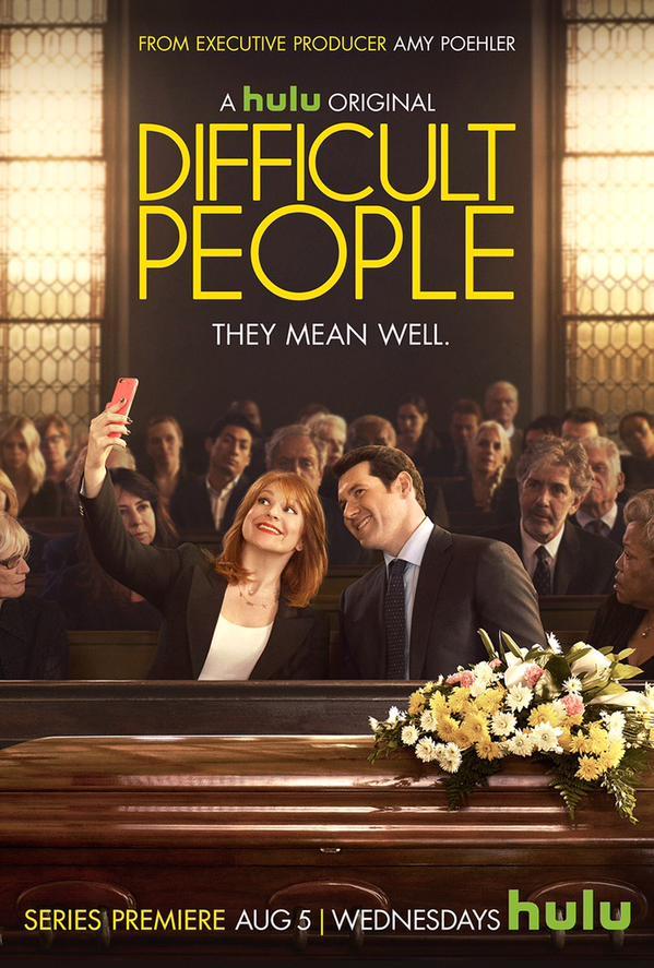 Watch Movie difficult-people-season-1