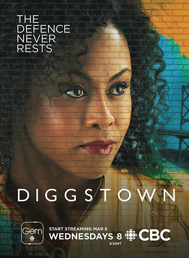 Diggstown – Season 3