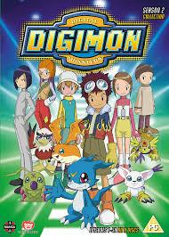 Watch Movie digimon-adventure-season-2