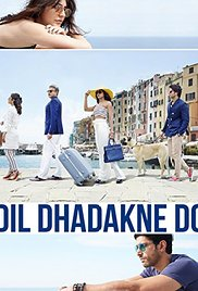 Watch Movie dil-dhadakne-do