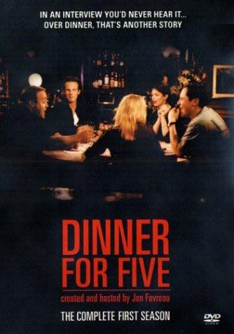 Watch Movie dinner-for-five-season-1