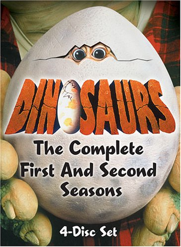 Watch Movie dinosaurs-season-1