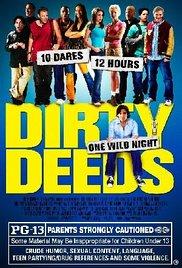 Watch Movie dirty-deeds