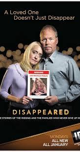 Watch Movie disappeared-season-9