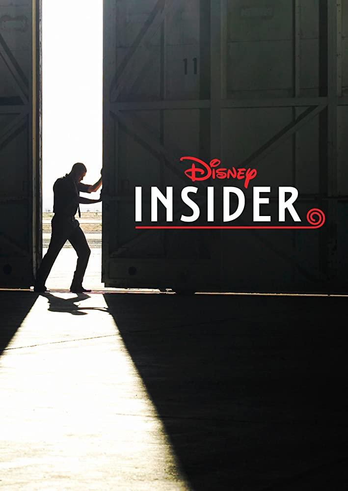 Watch Movie disney-insider-season-1