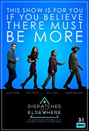 Watch Movie dispatches-from-elsewhere-season-1