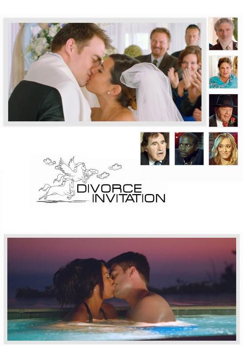 Watch Movie divorce-invitation