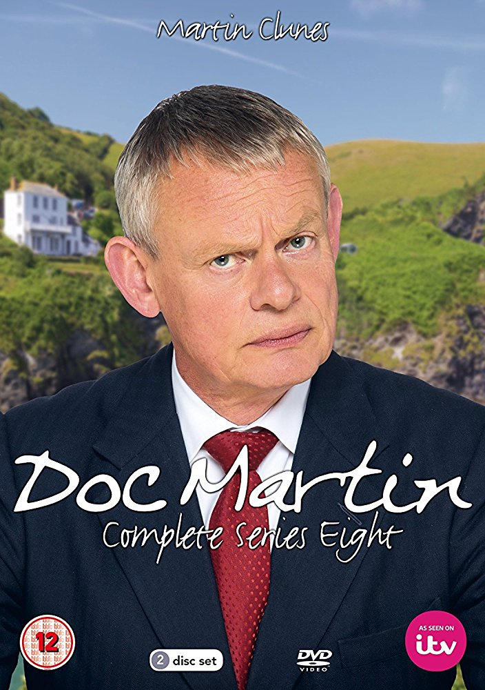 Watch Movie doc-martin-season-8
