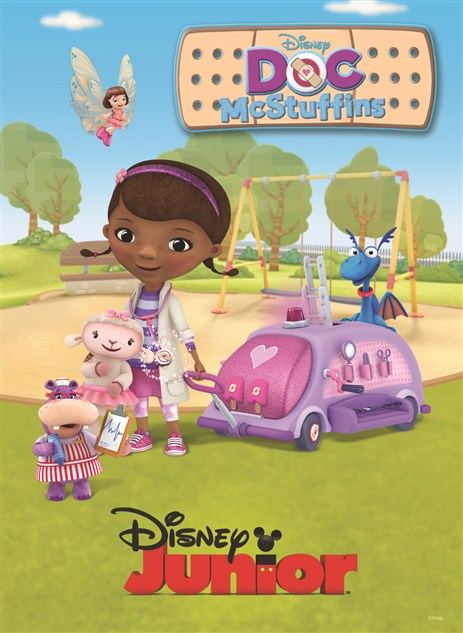 Watch Movie doc-mcstuffins-season-2